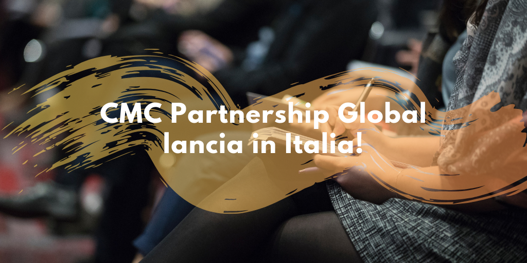 IT - Blog Image - CMC is in Italy