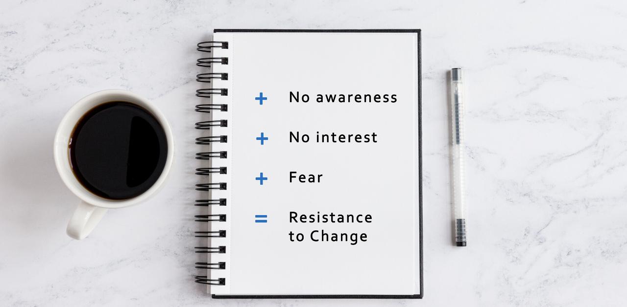 3 Approcci alla Gestione della Resistenza