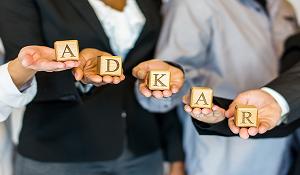 Realizzare il cambiamento a livello individuale - Il Modello ADKAR®